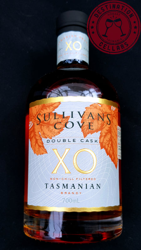 Sullivans Cove Double Cask XO Brandy