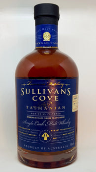 Sullivans Cove French Oak HH0381