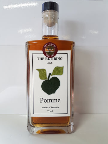The Retiring Pomme 375ml