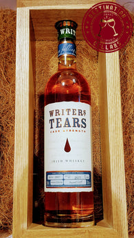 Writers' Tears Cask Strength Irish Whiskey 700ml