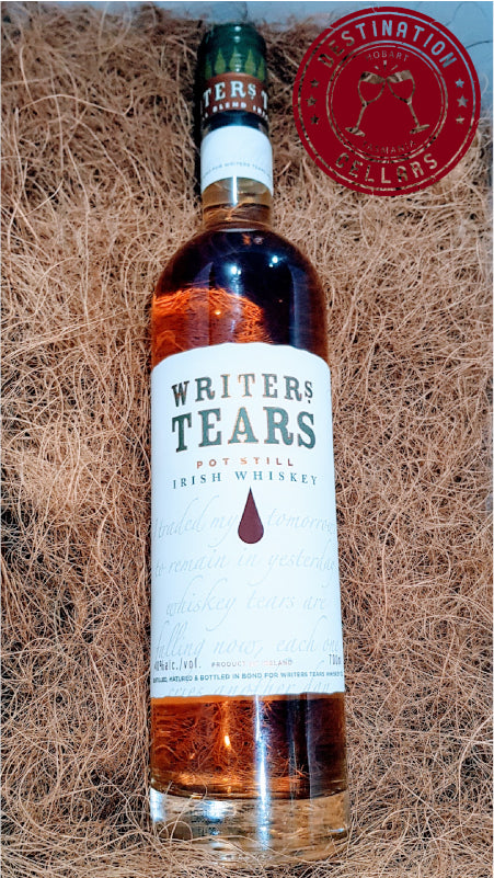 Writers' Tears Irish Whiskey
