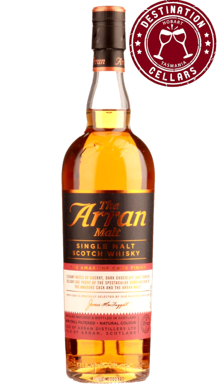 The Arran Malt Amarone Cask Finish