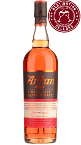The Arran Malt Côte-Rôtie Cask Finish