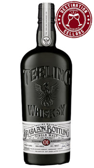 Teeling Brabazon Bottling No.1 Irish Whiskey