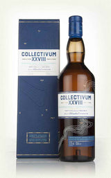 COLLECTIVUM XXVIII 57.3% BLENDED MALT WHISKY