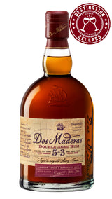 Dos Maderas 5+3 Double Aged Rum
