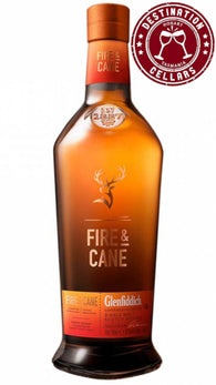 Glenfiddich Fire & Cane Rum Finished Limited Edition 43% Single Malt Whisky