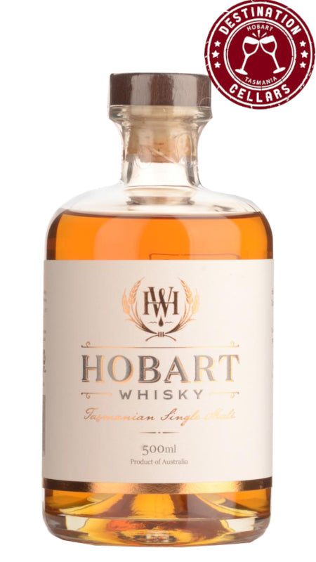 Hobart Whisky Single Malt Laphroaig Cask Finish