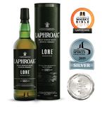 Laphroaig Lore at Destination Cellars