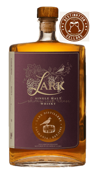 Lark Shiraz Cask Matured Limited Release Single Malt Whisky 100mL