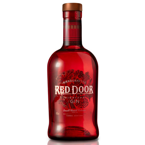 Benromach Red Door Gin