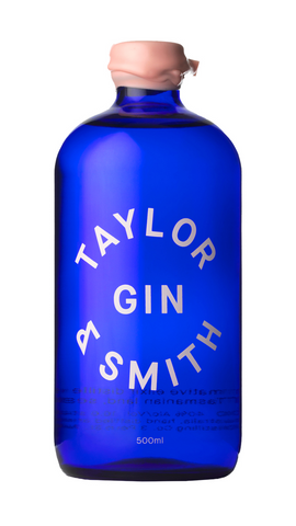 Taylor and Smith Tasmanian Gin