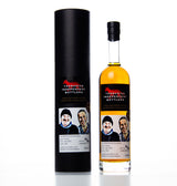 TIB RD0028 Old Kempton 50% Oloroso Sherry Cask 500ml Five Year Anniversary Whisky