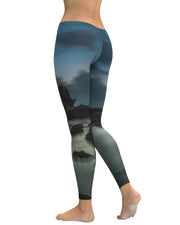 Arch Rock 4 Leggings