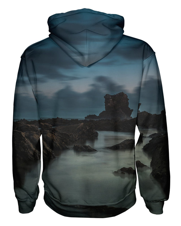 Arch Rock 4 Pullover Hoodie