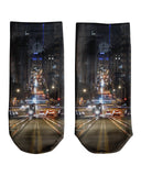 California Street Ankle Socks