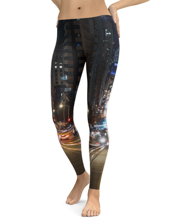 California Street Leggings