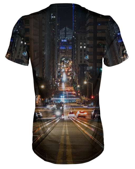 California Street T-shirt