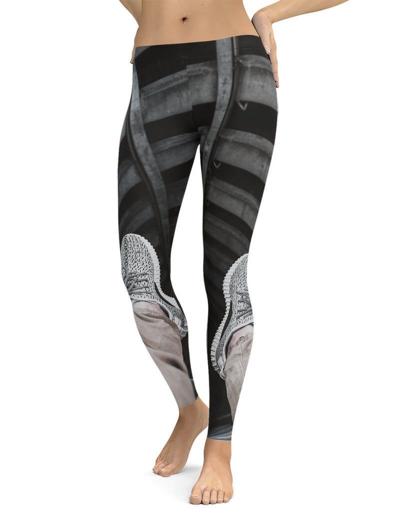 ee019d978c7 Hearst Parking Structure Yeezys Leggings | All Over Shirts –  allovershirts.com