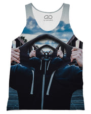 Inception Bridge Final Tank-Top