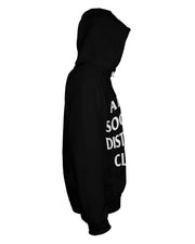Antisocial Distance Club Women's Pullover Hoodie