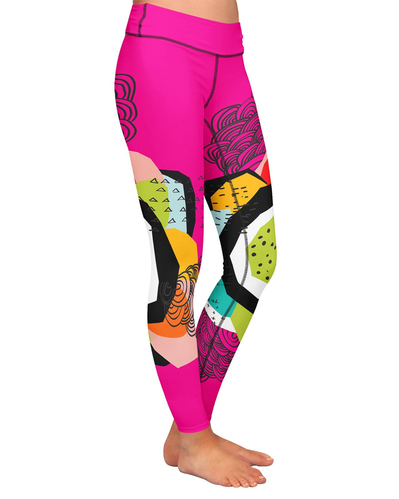 FLOZ Yoga Leggings