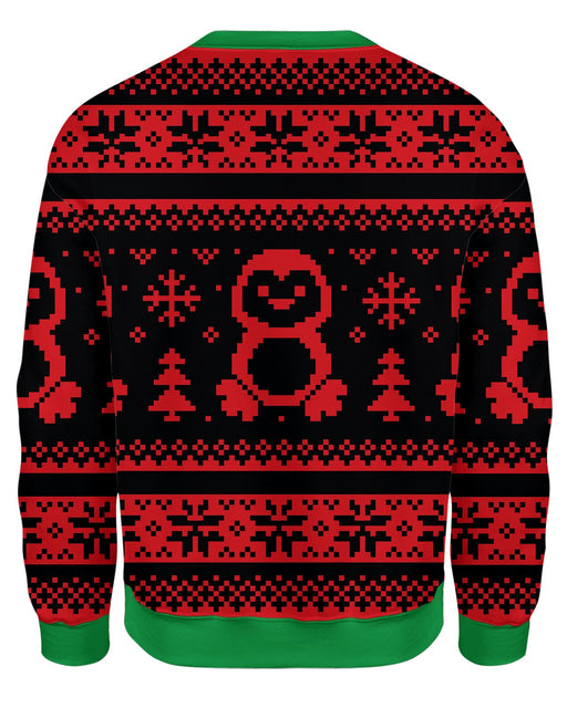 Legends Are Born In December Ugly Sweater
