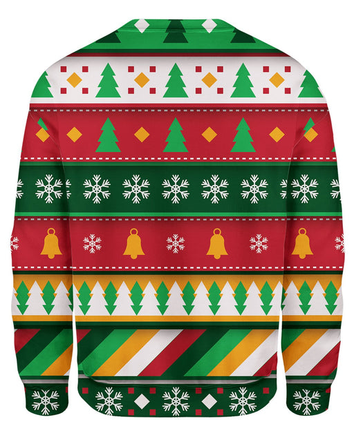 Jingle My Bells Ugly Sweater