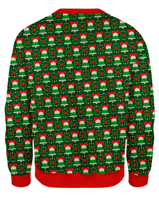 Merry Christmas and a Happy New Year Ugly Sweater