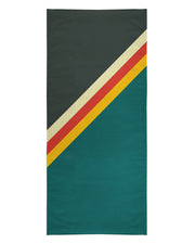 Slick Stripes Beach Towel