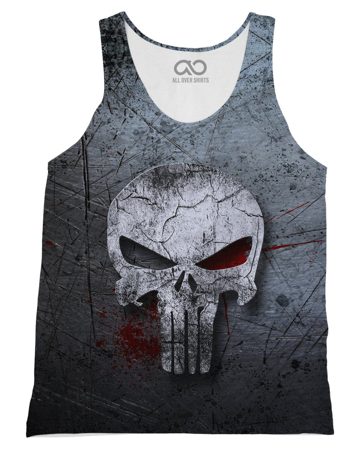 The Punisher Tank-Top