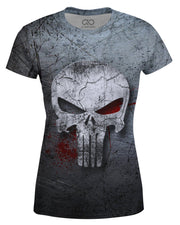 The Punisher Women's T-shirt