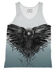Game of Thrones Raven Tank-Top