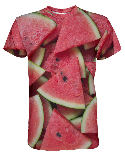 Watermelon Sliced T-shirt