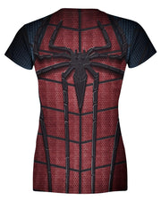 Spiderman Women's T-shirt