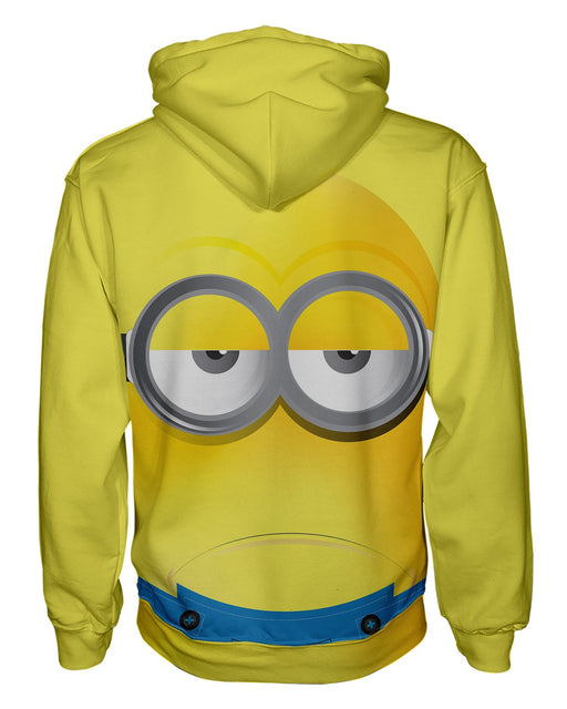 Minions Pullover Hoodie