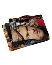 Thor Odinson Beach Towel
