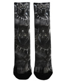 Black Panther Crew Socks