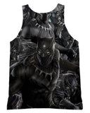 Black Panther Tank-Top