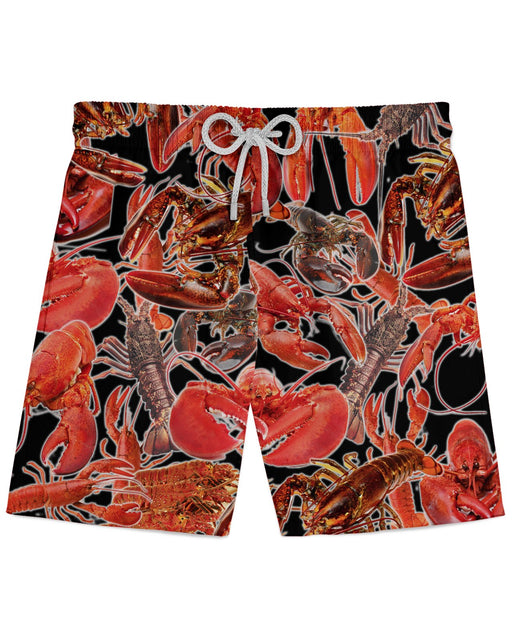 Lobsters Athletic Shorts