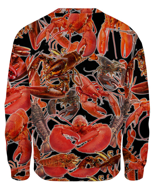 Lobsters Sweatshirt