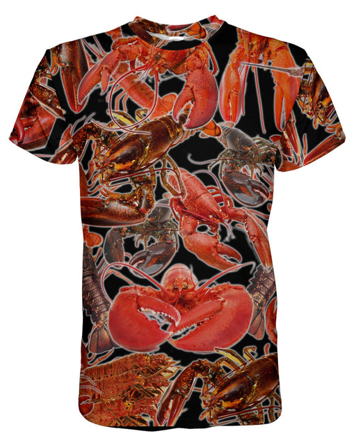 Lobsters T-shirt