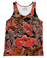 Lobsters Tank-Top