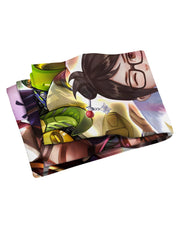 Overwatch Characters Beach Towel
