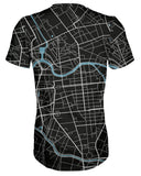 Berlin Map T-shirt
