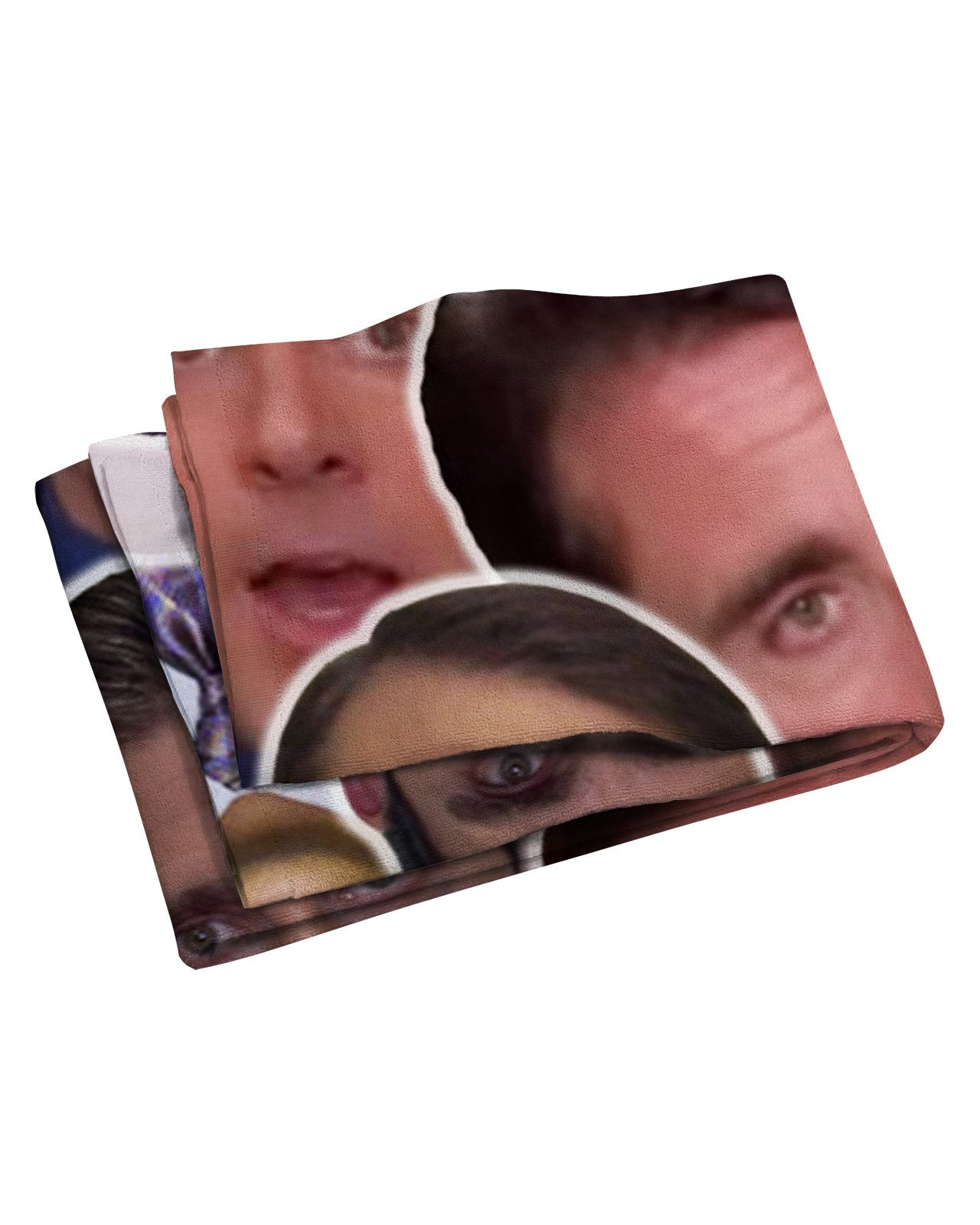 Michael Scott Beach Towel