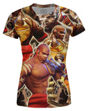 Doomfist Women's T-shirt