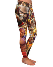 Doomfist Yoga Leggings