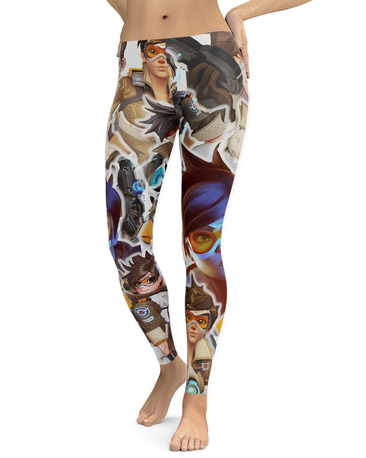 Tracer Leggings