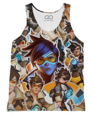 Tracer Tank-Top